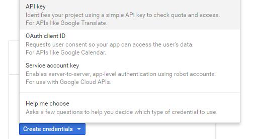 how to get api key for google maps v2