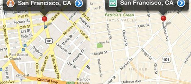 Download Aplikasi Google Maps untuk iOS