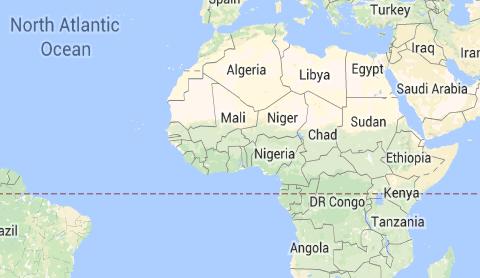 Menampilkan Lokasi Pengguna di Peta Menggunakan Android Maps API V2