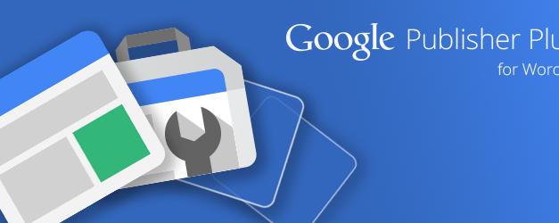 Google Meluncurkan Plugin Resmi Adsense untuk WordPress