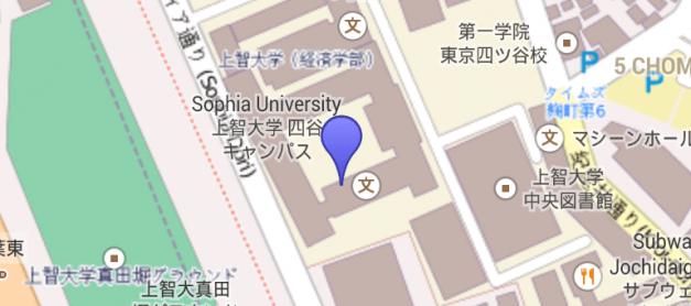 Menampilkan OpenStreetMap Menggunakan TileProvider pada Android Maps API v2
