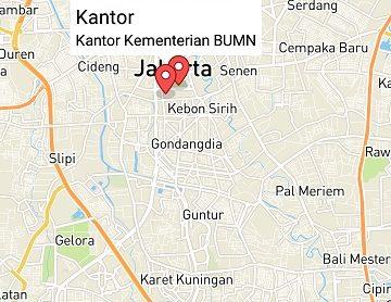 Menjajal Peta dari MapBox Sebagai Alternatif Google Maps di Android