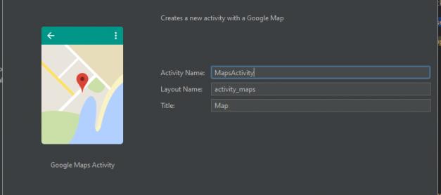 Tutorial Menampilkan Maps di Android Menggunakan Android Studio