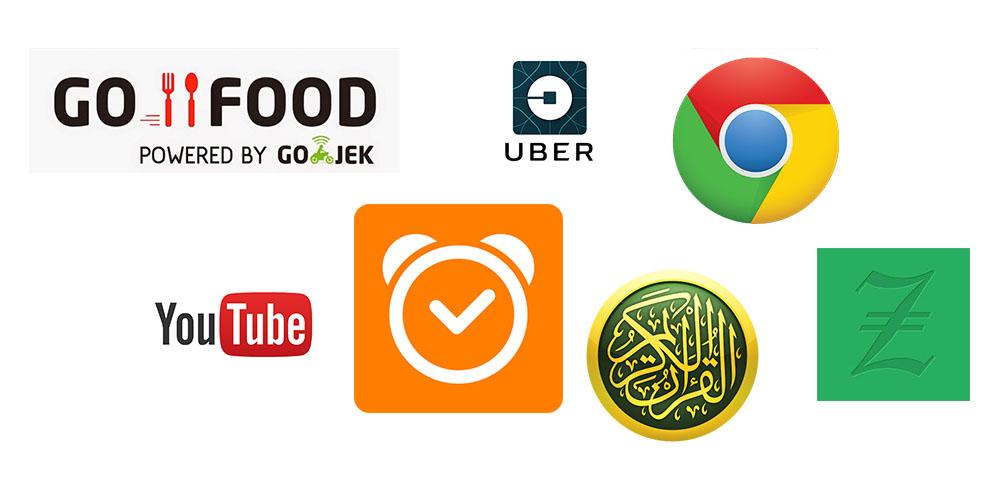 Aplikasi Terpopuler untuk Bulan Ramadhan