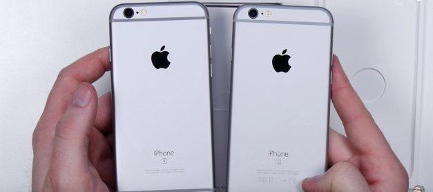 8 Cara Membedakan iPhone Asli dan iPhone Palsu
