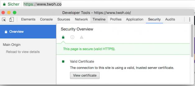 Memindahkan Blog WordPress dari HTTP ke HTTPS (SSL)