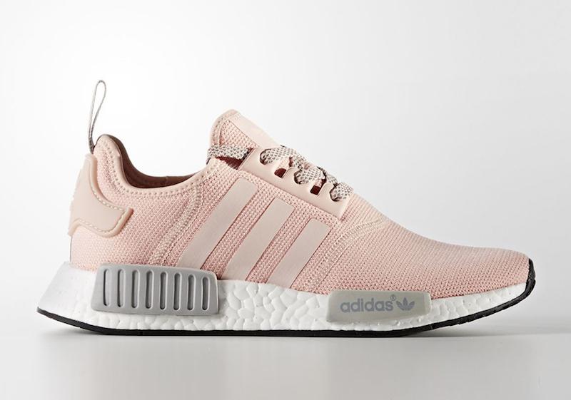 Adidas Woman NMD R1 Vapor Pink