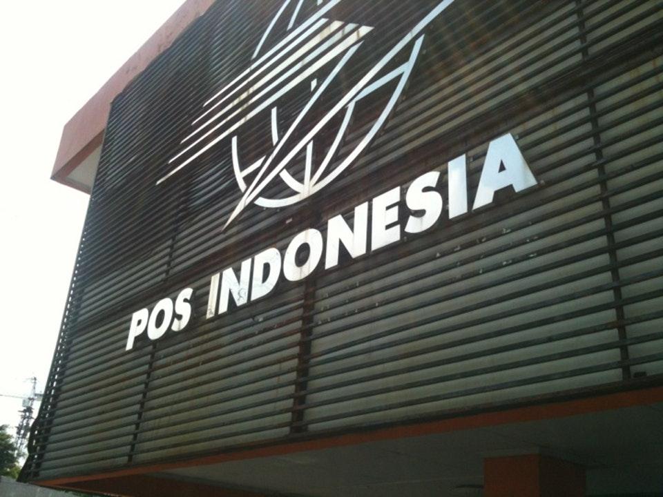 Kantor Pos Jakarta