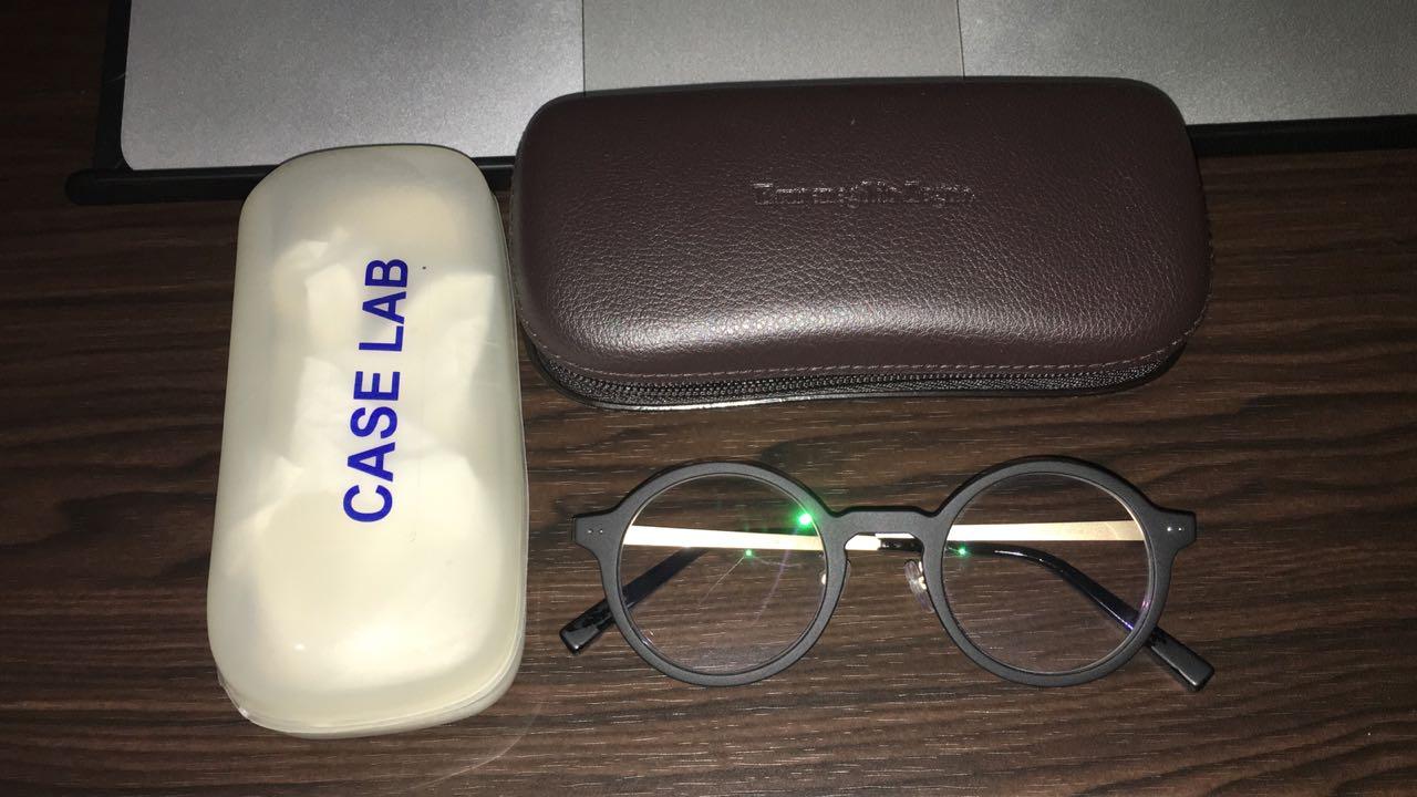 Pengalaman Klaim Garansi Kacamata di Optik Melawai  5e09b12f44